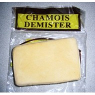 Chamois Leather - Demister Pad