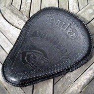 Biker - Custom Motorcycle Seats