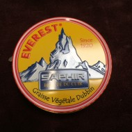 Everest Dubbin - Perfect for boots and walking shoes