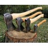 Bushcraft, Leather Knife Sheaths & Strops